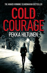 Cold Courage (Studio, #1)