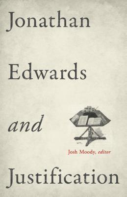 Jonathan Edwards and Justification (ePUB)