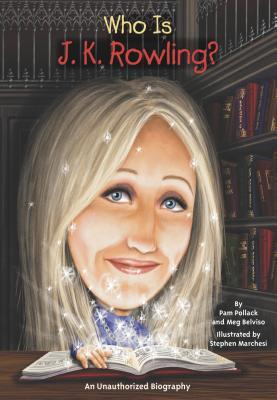 Who Is J.K. Rowling?(Who Was/Is...?)