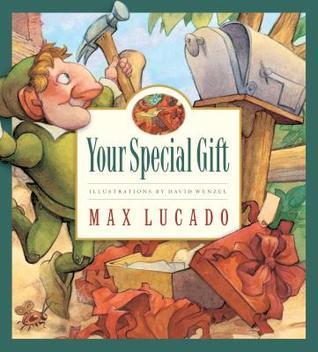 Your Special Gift (Wemmicksville, #6)