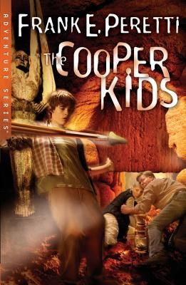 The Cooper Kids(The Cooper Kids Adventures 1-4)