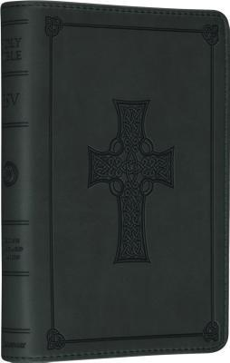 Compact Bible-ESV-Celtic Cross Design
