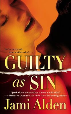 Guilty as Sin (Dead Wrong, #4)