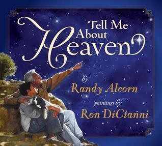 Tell Me About Heaven por Randy Alcorn 978-1581348538 MOBI FB2
