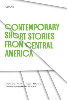 Contemporary Short Stories from Central America