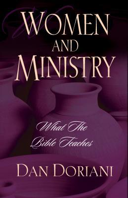 Women and Ministry: What the Bible Teaches