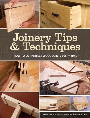 Popular Woodworking's Book of Joinery