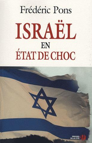 Israël en état de choc: document
