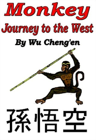 Monkey: The Journey to the West