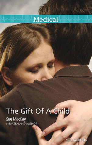 The Gift of a Child (The Infamous Maitland Brothers #1)