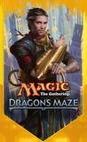 Dragon's Maze (The Secretist, #3)
