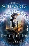 Der Inquisitor von Askir by Richard Schwartz
