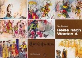 Reise nach Westen 4 (Reise nach Westen, #4)