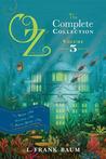 Download The Magic of Oz; Glinda of Oz; The Royal Book of Oz - Book 5