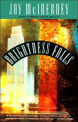 Brightness Falls (The Calloway Trilogy, #1)