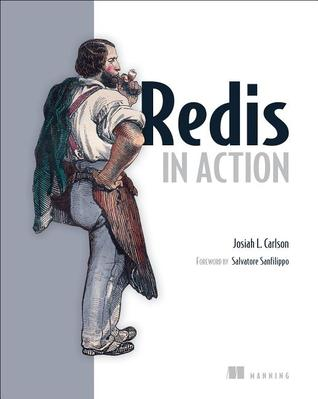 Redis in Action por Josiah L. Carlson