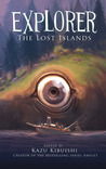 The Lost Islands by Kazu Kibuishi