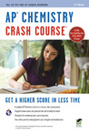 AP® Chemistry Crash Course, 2nd Ed.,  Book + Online by Adrian Dingle
