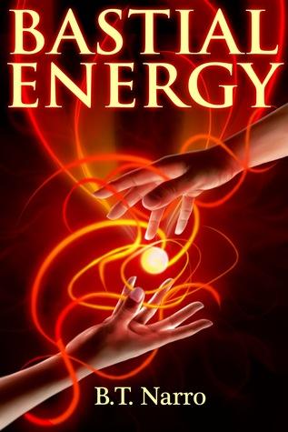 Bastial Energy (The Rhythm of Rivalry, #1)