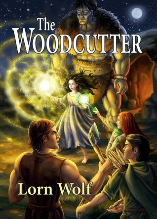 The Woodcutter (Balance Series, #1)