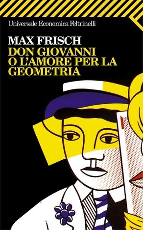 Don Giovanni o L'amore per la geometria