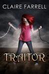 Traitor (Ava Delaney, #6)