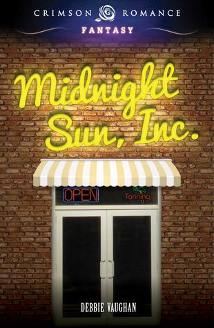 Midnight Sun, Inc. by Debbie Vaughan