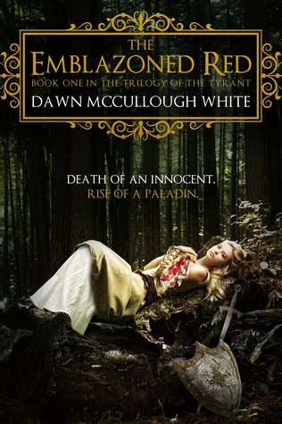 Ebook The Emblazoned Red by Dawn McCullough-White read!