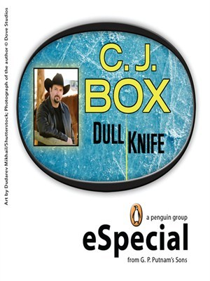 Dull Knife by C.J. Box