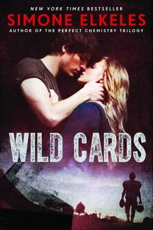 Wild Cards (Wild Cards, #1)