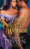 A Lady's Secret Weapon (Nexus, #3)