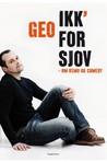 Ikk' for sjov - om kemo og comedy by Geo