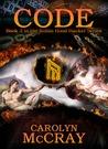 Code (Robin Hood Hacker, #3)
