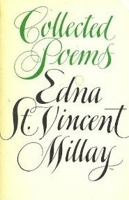 Collected Poems: Edna St. Vincent Millay
