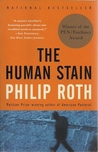 The Human Stain (The American Trilogy, #3)