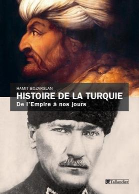 Histoire de la Turquie de l'Empire à nos jours