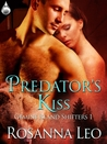 Predator's Kiss (Gemini Island Shifters, #1)