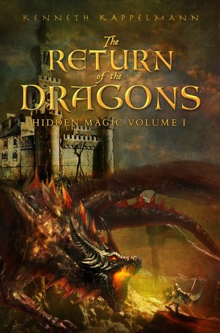 Free PDF The Return of the Dragons