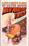 Men Who Die Twice (Mind Brothers, #3)