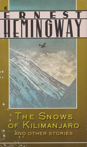 snows of kilimanjaro discussion questions