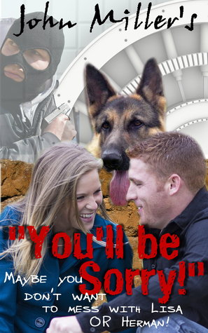 Youll be sorry (ePUB)