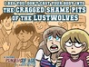Dumbing of Age, Volume 2: I Beg You, Don't Cast Your Body into the Cragged Shame Pits of the Lustwolves (Dumbing of Age, #2)