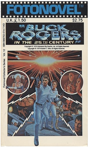 Buck Rogers in the 25th Century (Fotonovel)