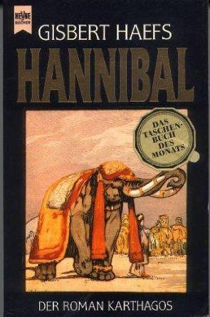 Hannibal Der Roman Karthagos By Gisbert Haefs 1 Star Ratings