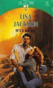 He's a Bad Boy (Mavericks #1)
