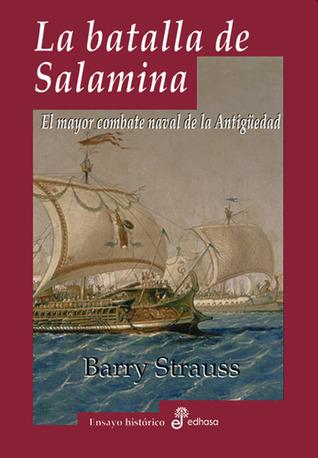 La batalla de Salamina: El mayor combate naval de la Antigüedad