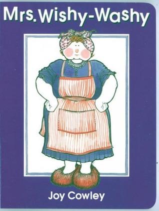 Mrs. Wishy-Washy(Mrs. Wishy-Washy)
