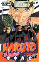 NARUTO -ナルト- 巻ノ四十一