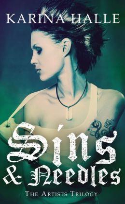Ebook Sins & Needles by Karina Halle TXT!