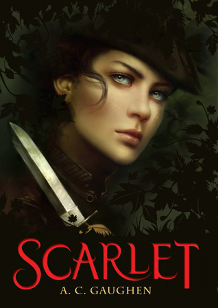 Image result for scarlet a c gaughen
